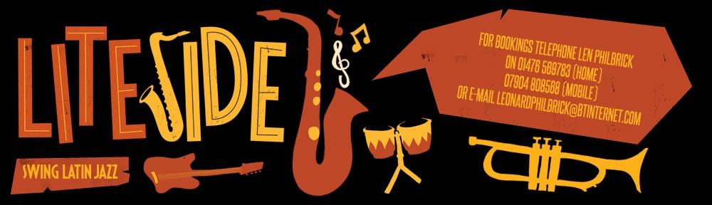 Liteside - Swing Latin Jazz